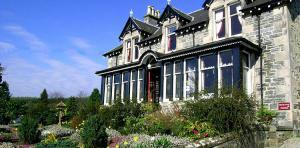 speyside scenic day and half day tours, brooklynn house