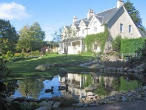 speyside whisky day and half day tours, the dulaig