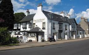 speyside scenic day and half day tours, garth hotel