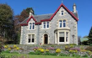 speyside day and half day tours, rossmor